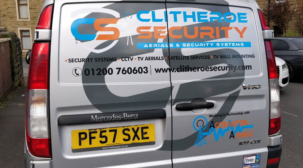 Accrington_Aerials_Working_In_Partnership_With_Clitheroe_Security