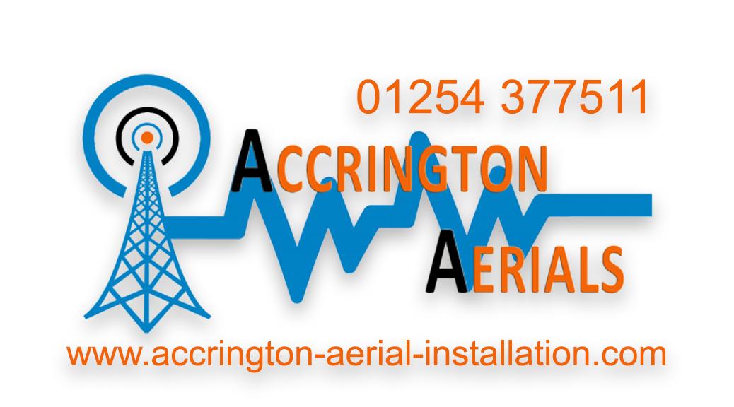 Accrington Aerials September News